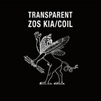 ZOS KIA / COIL - TRANSPARENT [LIMITED] 2LP