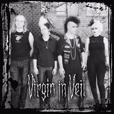 VIRGIN IN VEIL - DEVIANCES CD