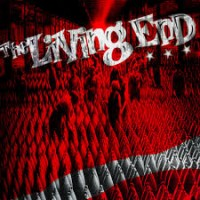 THE LIVING END - THE LIVING END LP