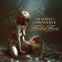 IN STRICT CONFIDENCE - THE HARDEST HEART [LIMITED] 2LP
