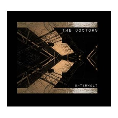 THE DOCTORS - UNTERWELT DIGICD