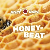 MIEL NOIR - HONEY BEAT CD