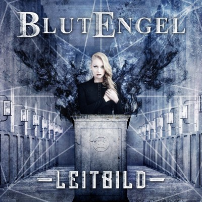 BLUTENGEL - LEITBILD [DELUXE] DIGI2CD out of line