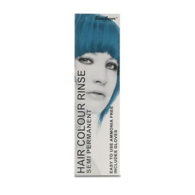 SEMI PERMANENT HAIR DYE - TROPICAL GREEN