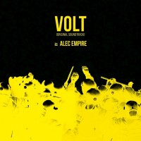 ALEC EMPIRE - VOLT (O.S.T) [LIMITED] 2LP