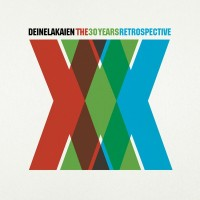 DEINE LAKAIEN - XXX-THE 30 YEARS RETROSPECTIVE DIGI2CD