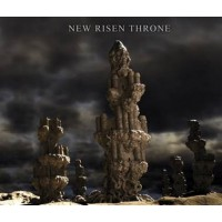 NEW RISEN THRONE - NEW RISEN THRONE [LIMITED] DIGIBOOK4CD