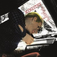 MINISTRY - IN CASE YOU DIDN'T FEEL LIKE SHOWING UP (LIVE) LP