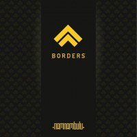 NAMNAMBULU – BORDERS CD