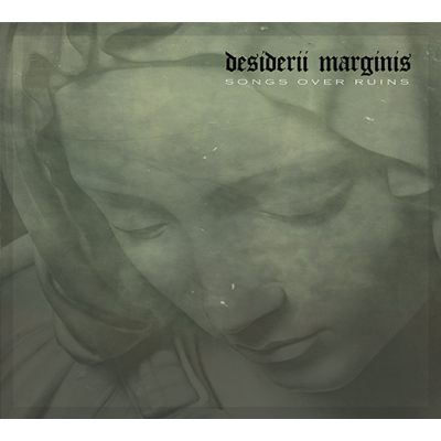 DESIDERII MARGINIS - SONGS OVER RUINS [LIMITED] DIGICD