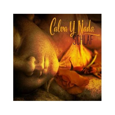 CALVA Y NADA - SCHLAF CD