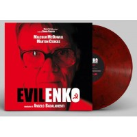 ANGELO BADALAMENTI - EVILENKO [O.S.T.] [LIMITED] FEAT. DOLORES O´RIORDAN (THE CRANBERRIES) LP