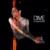 DIVE - UNDERNEATH CD