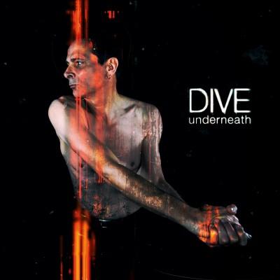 DIVE - UNDERNEATH cd