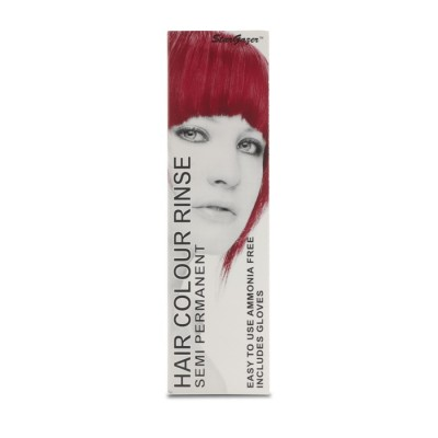 SEMI PERMANENT HAIR DYE - ROUGE
