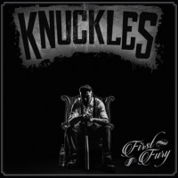 KNUCKLES - FIRST FURY LP