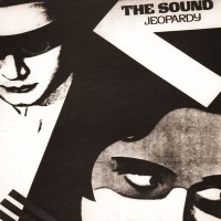 THE SOUND - JEOPARDY LP