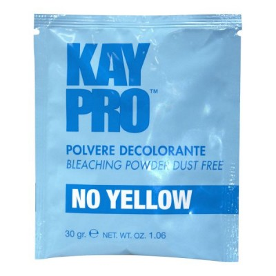 "BLEACHING POWDER DUST FREE ""NO YELLOW"" KAYPRO"