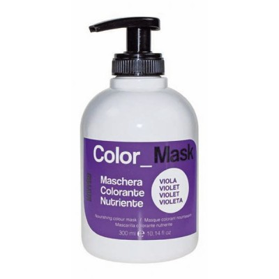 COLOR MASK - VIOLET KAYPRO