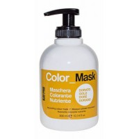 COLOR MASK - GOLD
