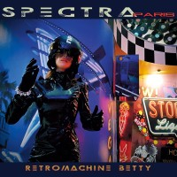 SPECTRA PARIS - RETROMACHINE BETTY DIGICD