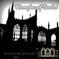 V/A - TEMPLE OF SOULS VOL. 2 CD