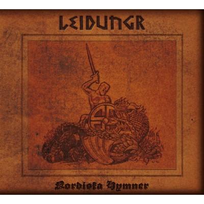 LEIDUNGR – NORDISKA HYMNES [LIMITED] DIGICD