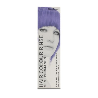 SEMI PERMANENT HAIR DYE - PURPLE