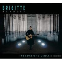 BRIGITTE HANDLEY - THE EDGE OF SILENCE DIGICD
