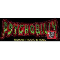 PSYCHOBILLY - MUTANT ROCK & ROLL