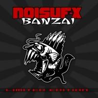 NOISUF-X – BANZAI [LIMITED] DIGICD