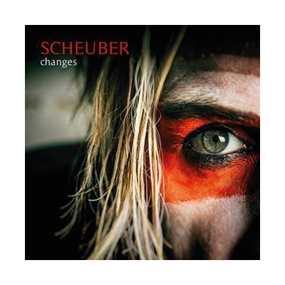 SCHEUBER – CHANGES CD
