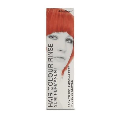 SEMI PERMANENT HAIR DYE - UV RED