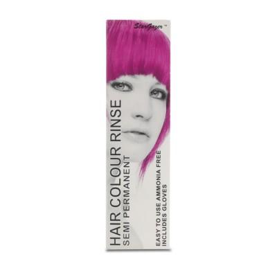 SEMI PERMANENT HAIR DYE - UV PINK