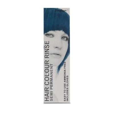 SEMI PERMANENT HAIR DYE - AZURE BLUE
