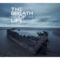 THE BREATH OF LIFE - UNDER THE FALLING STARS DIGICD