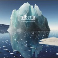 SIBERIA - TURNING BACK TIDES DIGICD