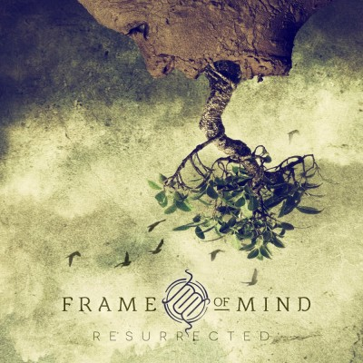 FRAME OF MIND - RESURRECTED CD
