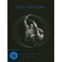 THE MISSION - ANOTHER FALL FROM GRACE DIGI2CD+DVD