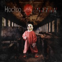 HOCICO - THE SPELL OF THE SPIDER CD