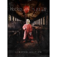 HOCICO - THE SPELL OF THE SPIDER [LIMITED] 3CD BOX