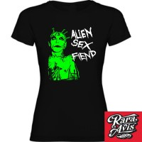 ALIEN SEX FIEND - NICK