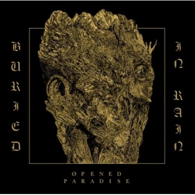 OPENED PARADISE - BURIED IN RAIN CD