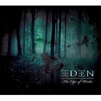 EDEN - THE EDGE OF WINTER CD