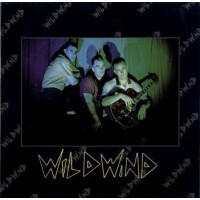 WILDWIND - WILDWIND LP