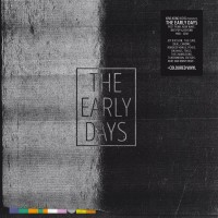 V/A - THE EARLY DAYS (POST PUNK, NEW WAVE, BRIT POP & BEYOND 1980 – 2010) DIGICD