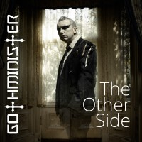 GOTHMINISTER - THE OTHER SIDE DIGICD