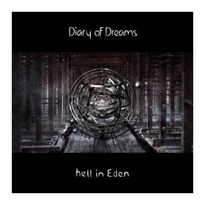 DIARY OF DREAMS - HELL IN EDEN [LIMITED] DIGICD