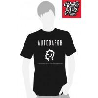 AUTODAFEH - LOGO