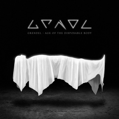 GRENDEL - AGE OF THE DISPOSABLE BODY 2CD